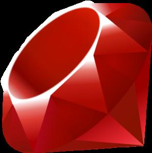 Ruby Lang Logo